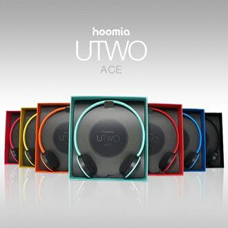 好米亞 hoomia U2 Ace 線控 城市生活耳罩式耳機/頭戴式耳機/耳罩式耳機/立體聲耳機 MusIC + mic 先創公司貨