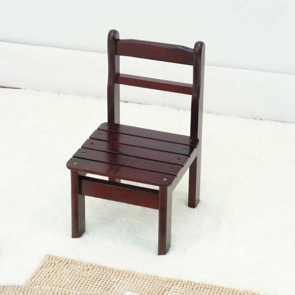 大發現~實木小椅 兒童椅 小椅凳 餐椅 休閒椅 此為胡桃 區 ~  好康折扣