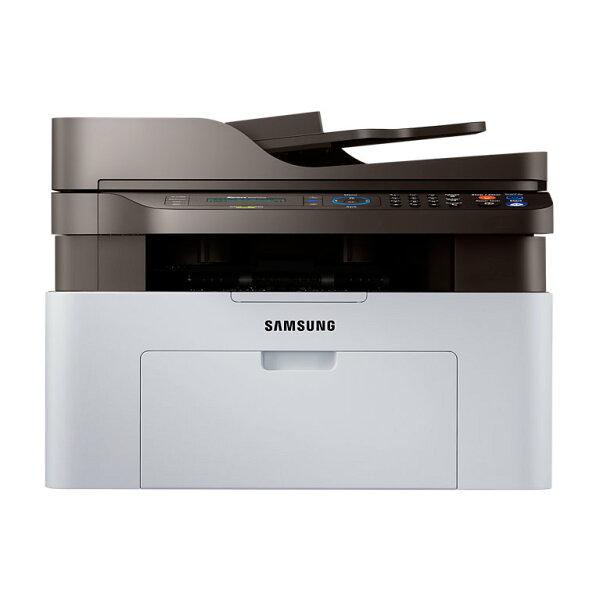 【非印不可】原廠貨-三星 SAMSUNG SL-M2070fw A4黑白多功能事務機 20頁/分 列印、影印、掃描、傳真
