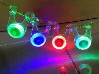 新手露營用品推薦到【露營趣】中和 TNR-053 閃爍警示燈 營繩燈 自行車尾燈 車燈 露營燈 營釘燈 帳篷燈 夜間反光