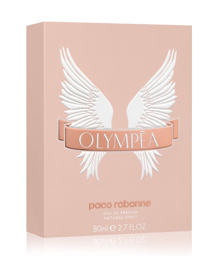 PACO RABANNE OLYMPEA eau de parfum 80ML 0