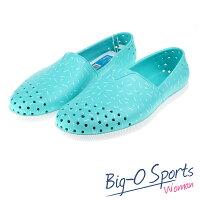 native 輕量懶人鞋、休閒防水鞋到NATIVE Verona Print  懶人晴雨水手鞋  輕便鞋   女 018018240 Big-O Sports
