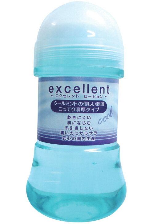 愛的蔓延 日本 EXE * ?????? 卓越潤滑 - 清涼薄荷 濃稠型 150ml