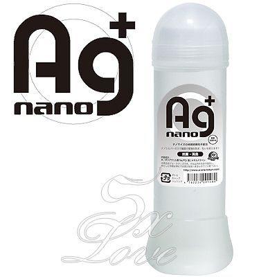 愛的蔓延 日本原裝進口.Ag 銀離子抗菌消臭潤滑液(300ml) DA1-06101253