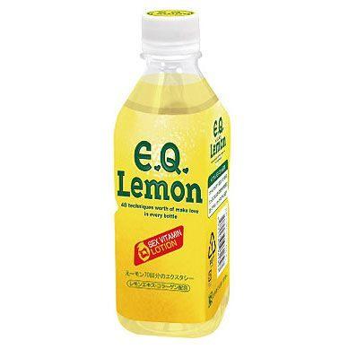 愛的蔓延 日本原裝進口? LEMON水溶性潤滑液-檸檬 DNPG-06090128