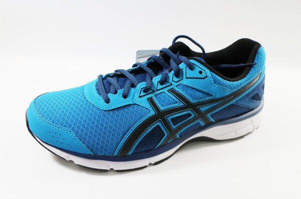 ASICS 亞瑟士 GEL-GALAXY 9 男款慢跑鞋 T6G0N-4390 [陽光樂活]