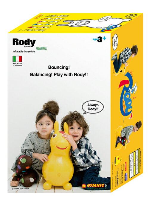 Rody - 跳跳馬騎乘玩具 萊姆 Jammy Global/台灣永曄原廠正品 (加購原廠配件享特價優惠!) 5