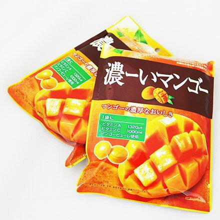 【敵富朗超巿】Asahi 太陽芒果糖 0