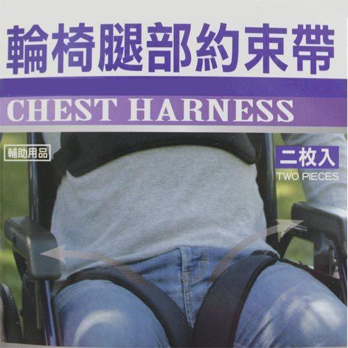 輪椅約束帶 腿部位 不分男女 昭惠YASCO
