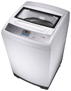 【東元TECO】12.5kg定頻Fuzzy人工智慧洗衣機/W1226FW