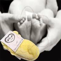 【大成婦嬰】 日本魔術短襪3455(隨機出貨) 防滑短襪/伸縮襪/保暖襪/魔術襪 0