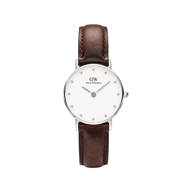 【Daniel Wellington】DW手錶CLASSY BRISTOL 26MM(免費贈送另一組表帶) 0