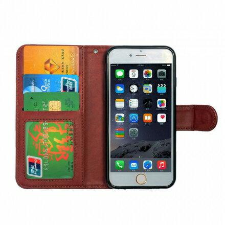 三星 Samsung S7 edge 二合一可分離式兩用皮套 手機殼/保護套 2