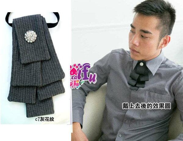 來福,k400獨家布料六層領結結婚領結領花絲帶新郎領結台灣製,售價500元
