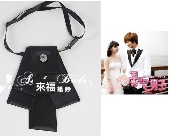 來福,男式西服配件領花/領結新郎領結禮服配件紳仕領結,售價180元