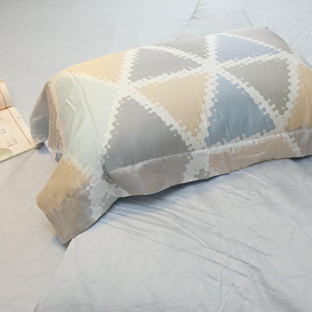 天絲床組  米拉  多種尺寸組合賣場 100%木漿纖維 3