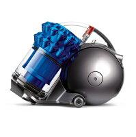 戴森Dyson到Dyson 圓筒式吸塵器 Ball fluffy CY24 (藍色)【床墊+迷你軟毛+無纏結】
