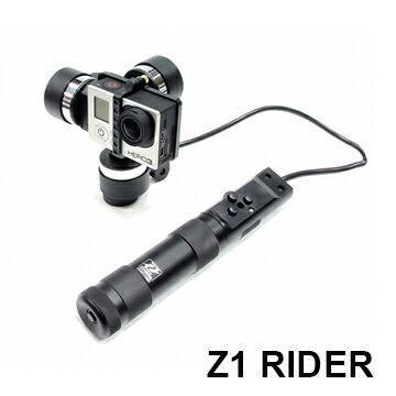 Z1 RIDER  Zhiyun TW for GoPro , 智雲三軸穩定器,公司貨一年保固
