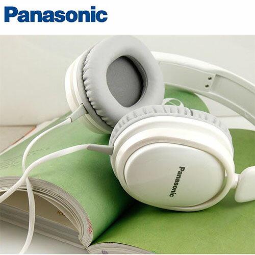 PANASONIC RP-HX250 (附收納袋) 新款時尚耳罩式耳機