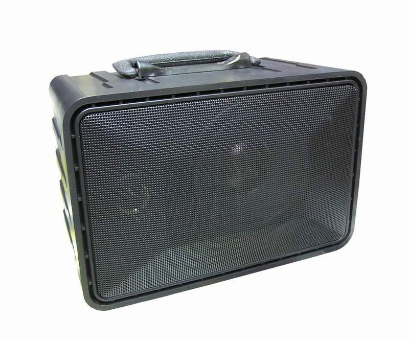 舞林高手 HC-801(HC801) 充電式80W大喇叭(新款鋰電版),擴音機,跳舞機,保固一年