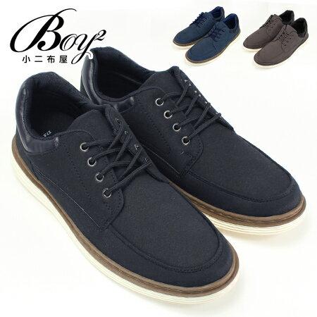 ☆BOY-2☆【NKP-TBP05】紳士質感休閒鞋 0