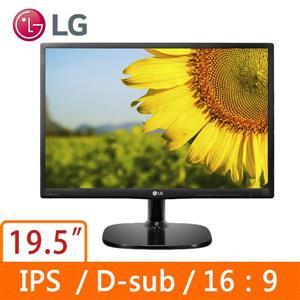 ★綠G能★全新★ LG 20MP48A-P 19.5吋寬 IPS液晶顯示器