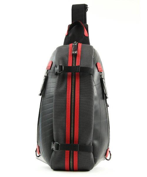 再入貨!! [日本SEAL手工製作] 黑/咖/紅色吊帶包