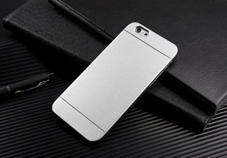 Funda Caercasa Aluminio iPhone 6 4,7 Pulgadas Calidad Premium 2