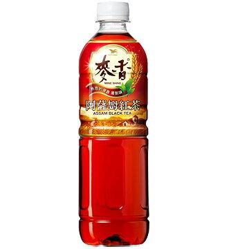 ●統一麥香阿薩姆紅茶 600ml *6瓶【合迷雅好物商城】