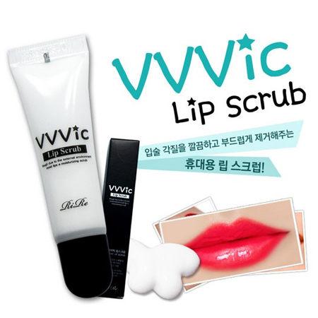 韓國 RiRe 唇部去角質凝膠 10mL【N201040】