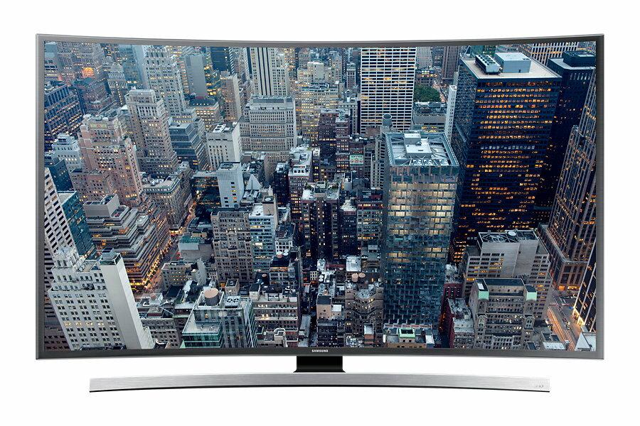 【Samsung三星】55吋 LED液晶顯示器/UA55JU6600WXZW