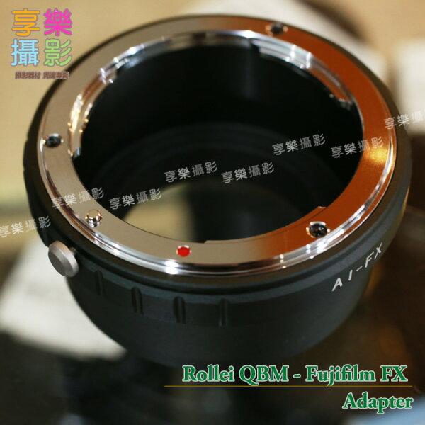 [享樂攝影]Nikon D鏡頭轉接Fujifilm X-Mount轉接環 送後蓋 X-Pro1 X接環 無限遠可合焦AI AIS