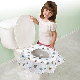 美國【Summer】Infant 環保拋棄式馬桶座墊 (20入) - 限時優惠好康折扣