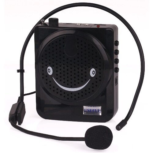 多功能隨身擴音喇叭(UL-990)