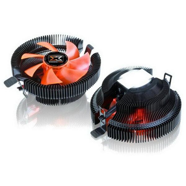 Xigmatek Apache阿帕契III CPU散熱風扇W(CD903)