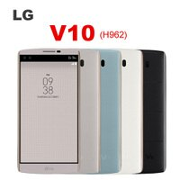 LG電子到【歡樂耶誕】LG 樂金 V10(H962) 六核心雙螢幕手機