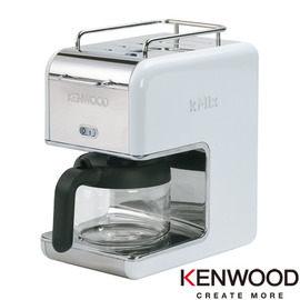 英國Kenwood kMix美式咖啡機 白色 CM020 0