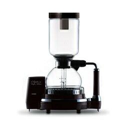 TWINBIRD 電動虹吸式咖啡機CM-D853 送日本電動奶泡棒 0