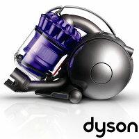 戴森Dyson到Dyson DC36紫 Ball motorhead 圓筒式吸塵器