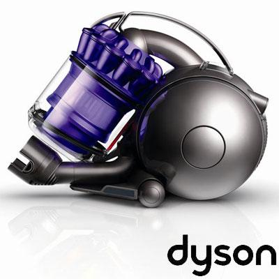 Dyson DC36紫 Ball motorhead 圓筒式吸塵器