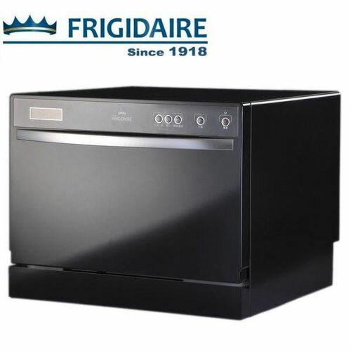 【預計10月初到貨】FDW-5001T 富及第Frigidaire桌上型智慧洗碗機【送3年保固+洗滌粉+亮碟劑】