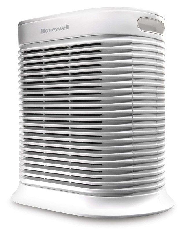 Honeywell 抗敏系列空氣清淨機 HPA-100APTW【送HEPA濾網*1+5片加強型活性碳濾網】