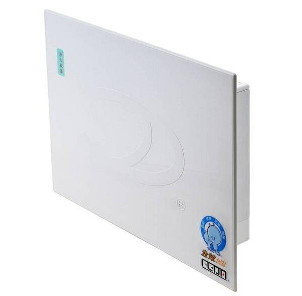 全家康-久道JPower 空氣清淨機終身免耗材 JP990『全功能型』