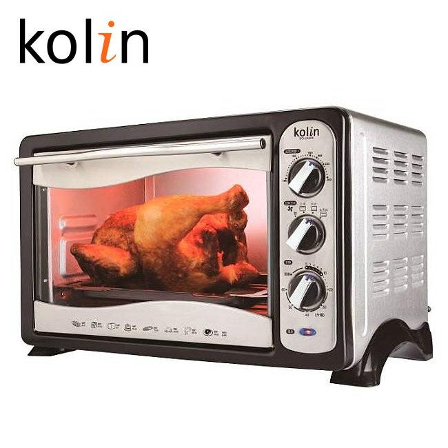 BO-LN306  歌林  不鏽鋼30公升旋風大烤箱 0