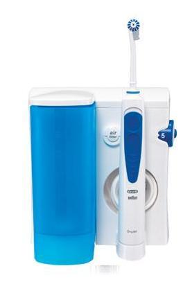 歐樂B Oral-B  高效活氧沖牙機 MD20 - 限時優惠好康折扣