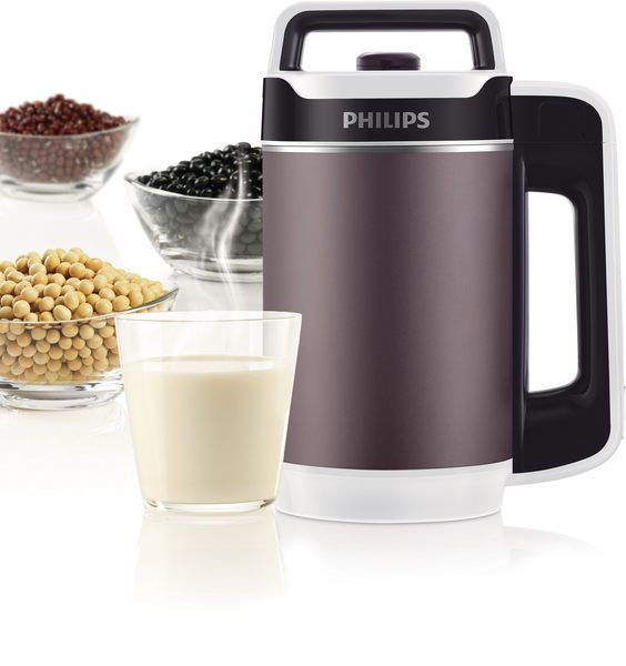 PHILIPS 飛利浦 HD2079/HD-2079 全能營養豆漿機 0