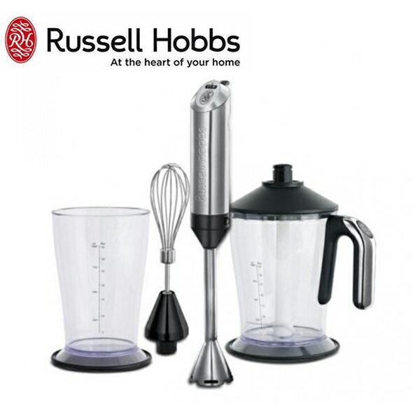 18274TW / 18274  RussellHobbs英國羅素 專業型手持調理棒全配組 0