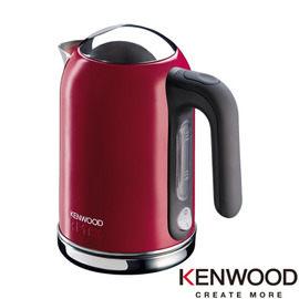 英國Kenwood kMix系列快煮壺 紅色 SJM021A - 限時優惠好康折扣