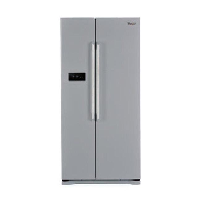 WFSS576G 惠而浦Whirlpool 576L對開電冰箱 0