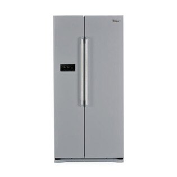 WFSS576G 惠而浦Whirlpool 576L對開電冰箱